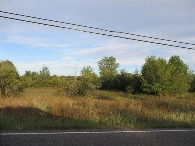 Choctaw Road, Choctaw, OK 73020 (MLS #933780) :: Keller Williams Realty Elite