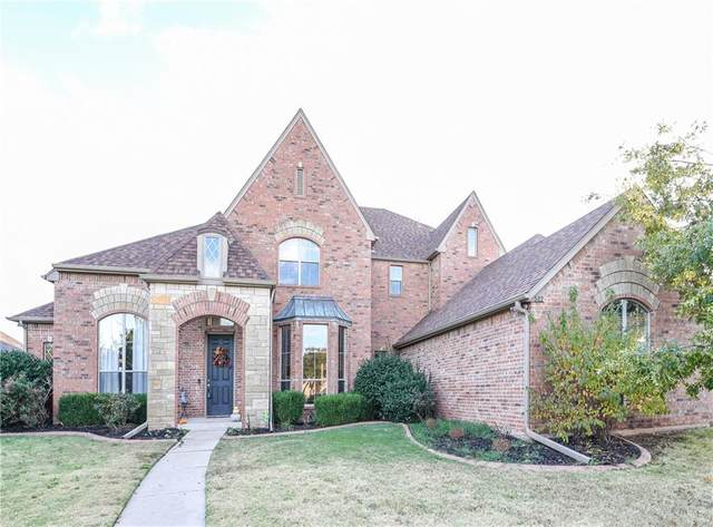512 NW 155th Circle, Edmond, OK 73013 (MLS #933821) :: ClearPoint Realty