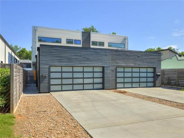 1171 NW 56th Street, Oklahoma City, OK 73118 (MLS #933846) :: Homestead & Co