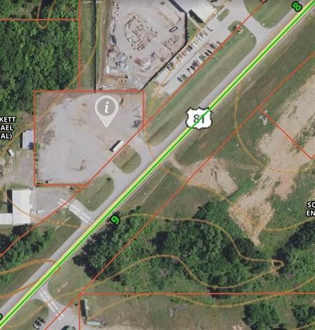 2717 S Highway 81, Duncan, OK 73533 (MLS #934039) :: Maven Real Estate