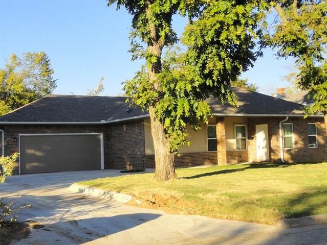 2419 NW 33rd Street, Oklahoma City, OK 73112 (MLS #934140) :: Homestead & Co