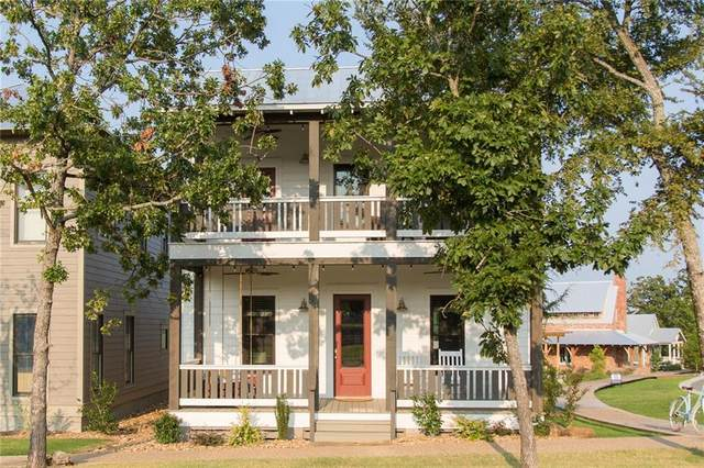40 W Redbud, Pittsburg, OK 74432 (MLS #934180) :: Homestead & Co