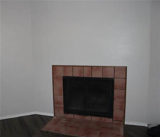 401 SE 12 Street #244, Norman, OK 73071 (MLS #934291) :: The UB Home Team at Whittington Realty