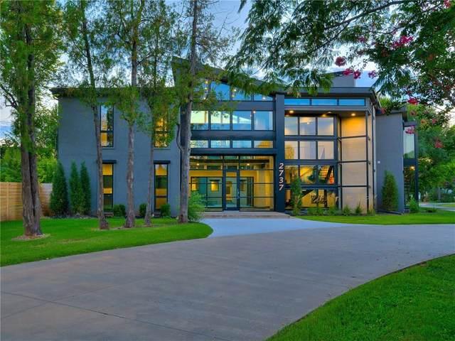 2737 N Guilford Lane, Oklahoma City, OK 73120 (MLS #934584) :: Erhardt Group at Keller Williams Mulinix OKC