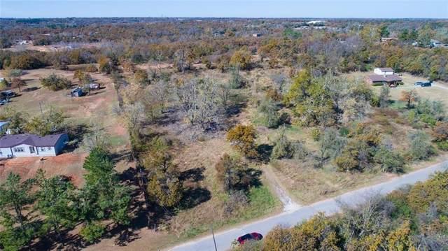 3601 Oakwood Drive, Choctaw, OK 73020 (MLS #934812) :: Homestead & Co