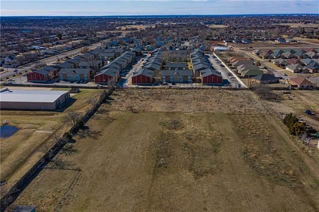 10901 N Western Avenue, Oklahoma City, OK 73114 (MLS #934953) :: Maven Real Estate