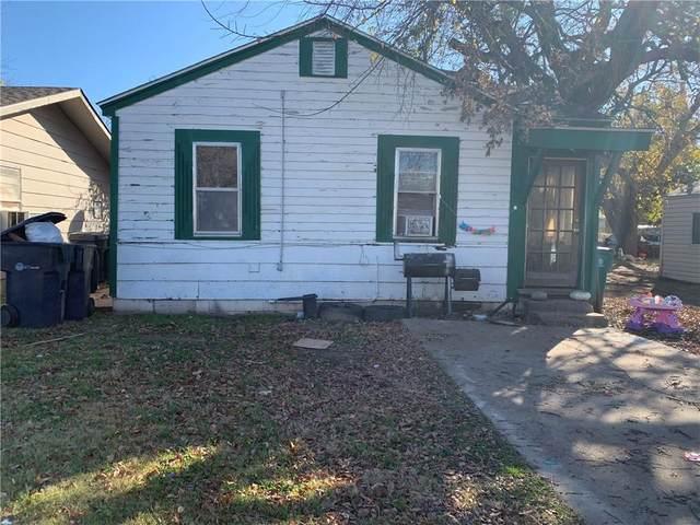 3526 SW 39th Street, Oklahoma City, OK 73119 (MLS #935041) :: Homestead & Co