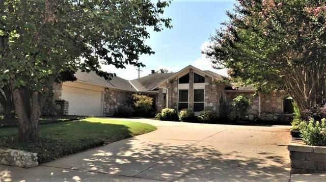 2312 SW 125th Street, Oklahoma City, OK 73170 (MLS #935163) :: Homestead & Co