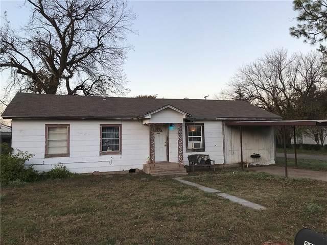 300 4th Street, Maysville, OK 73057 (MLS #935216) :: Homestead & Co