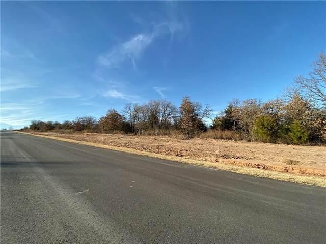 14148 SE 77th Street, Oklahoma City, OK 73150 (MLS #935408) :: Keller Williams Realty Elite