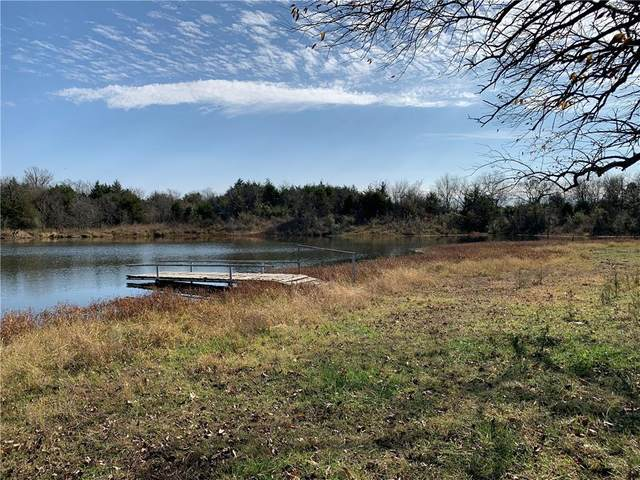Ns 380 Road, Wetumka, OK 74883 (MLS #935440) :: Homestead & Co