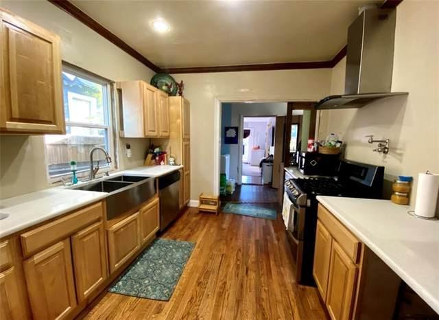 1304 W Park Place, Oklahoma City, OK 73106 (MLS #935454) :: Homestead & Co