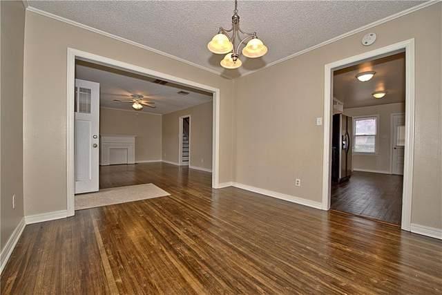 2508 NW 38th Street, Oklahoma City, OK 73112 (MLS #935592) :: Homestead & Co