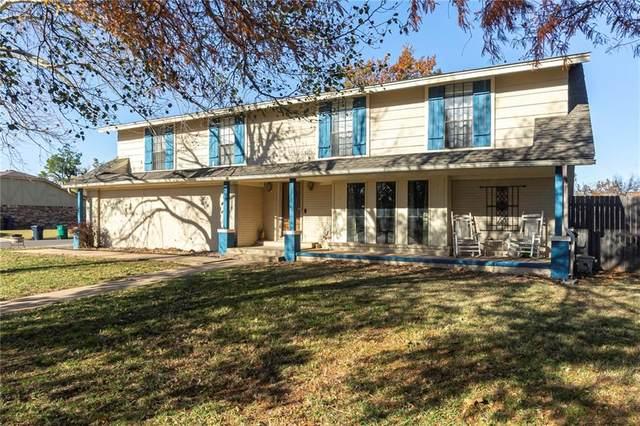 10001 Pheasant Lane, Oklahoma City, OK 73162 (MLS #935609) :: Homestead & Co
