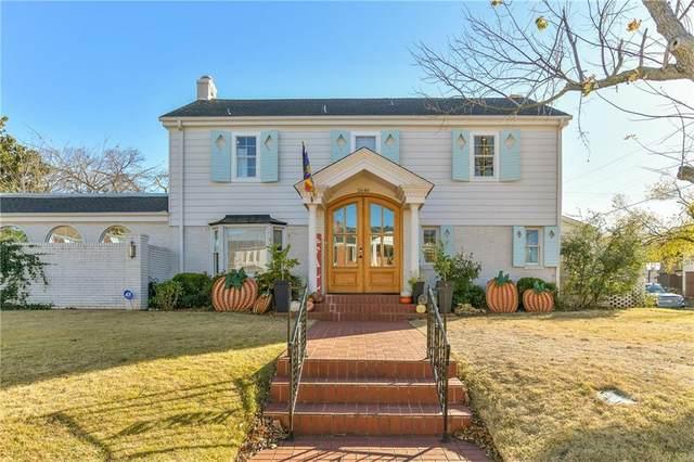 2646 NW 26th Street, Oklahoma City, OK 73107 (MLS #935611) :: Homestead & Co