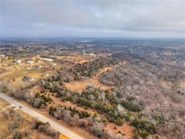 00000 Henney Road, Choctaw, OK 73020 (MLS #935767) :: Maven Real Estate