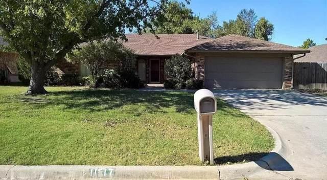 11517 Windmill Road, Oklahoma City, OK 73162 (MLS #935779) :: Homestead & Co