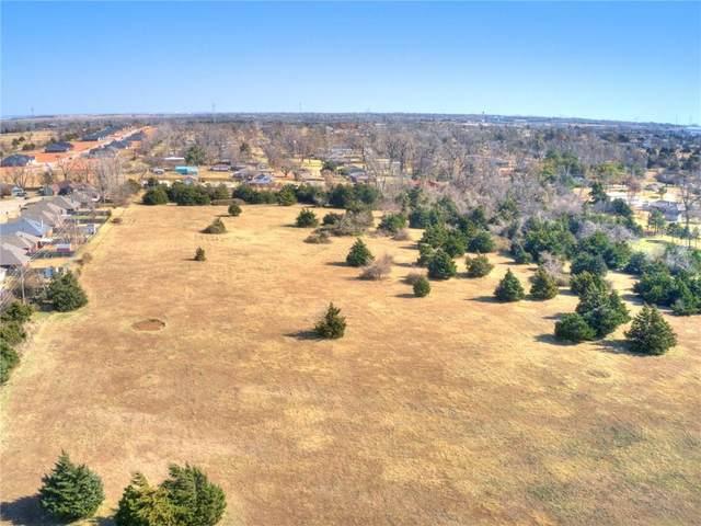 405 E Lea Terrace, Mustang, OK 73064 (MLS #935806) :: Your H.O.M.E. Team