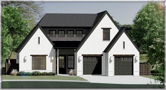 2524 Piedmont Court, Edmond, OK 73034 (MLS #935862) :: ClearPoint Realty
