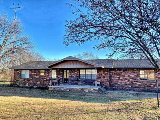 35728 E 1140 Road, Seminole, OK 74868 (MLS #935863) :: Homestead & Co