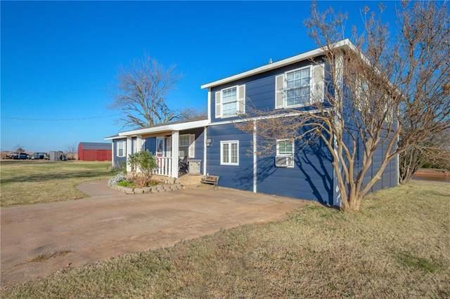 1315 County Street 2922, Tuttle, OK 73089 (MLS #935951) :: Homestead & Co
