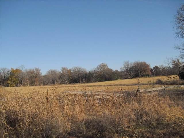 23993 Brangus Road, Tecumseh, OK 74873 (MLS #936098) :: Homestead & Co