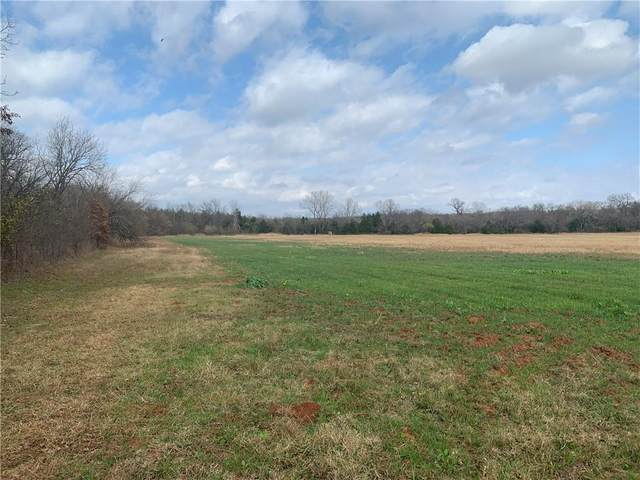 0 E 12553 Duffy Road, Lexington, OK 73051 (MLS #936161) :: Homestead & Co