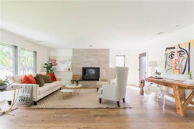 12901 River Oaks Drive, Oklahoma City, OK 73142 (MLS #936219) :: Homestead & Co