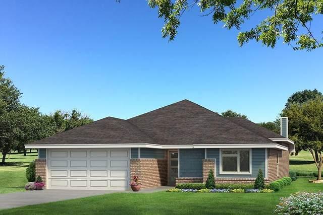 4309 Palisade Lane, Oklahoma City, OK 73179 (MLS #936237) :: Homestead & Co
