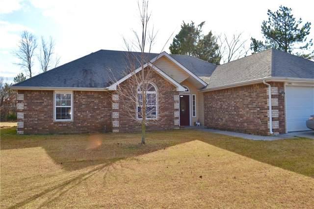 44723 Candlewood Drive, Shawnee, OK 74804 (MLS #936287) :: Homestead & Co