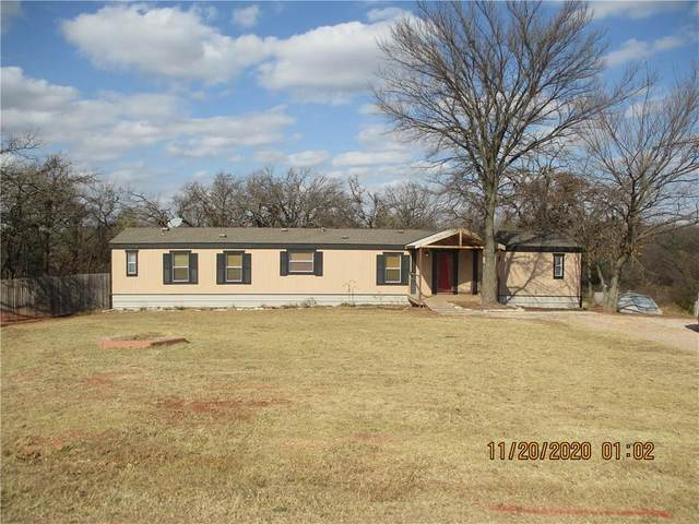 3061 E Barbara Drive, Guthrie, OK 73044 (MLS #936302) :: ClearPoint Realty