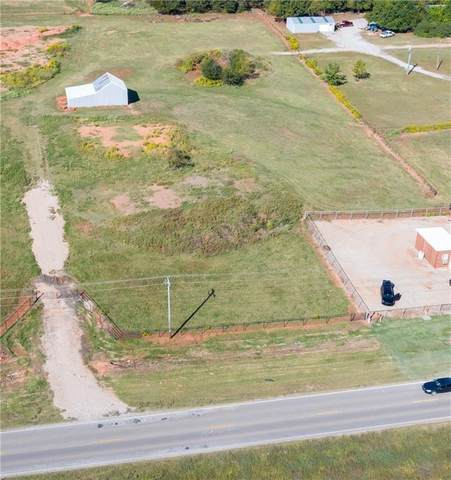 Council Avenue, Blanchard, OK 73010 (MLS #936317) :: KG Realty