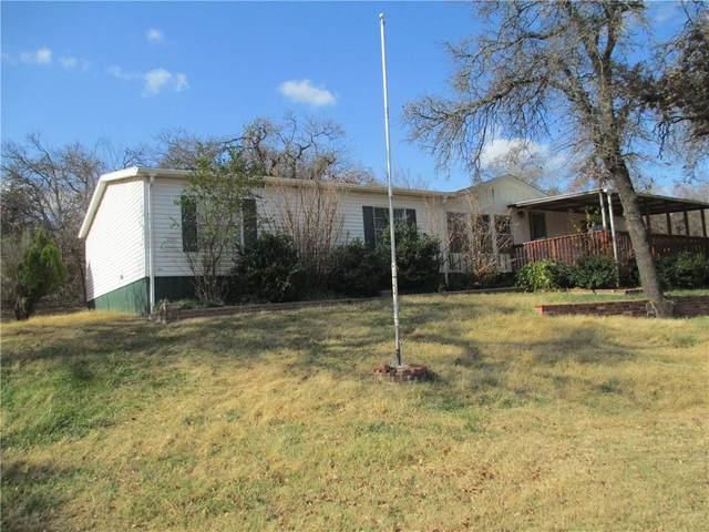 8811 Brownfield Street, Norman, OK 73026 (MLS #936437) :: Homestead & Co