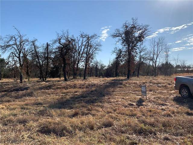 13694 SE 29th Street, Choctaw, OK 73020 (MLS #936448) :: The UB Home Team at Whittington Realty