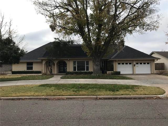 2908 Middlesex Drive, Oklahoma City, OK 73120 (MLS #936449) :: Homestead & Co