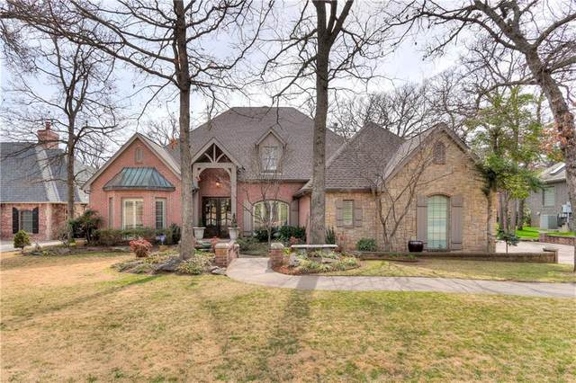 3324 Deer Valley, Edmond, OK 73034 (MLS #936593) :: Your H.O.M.E. Team