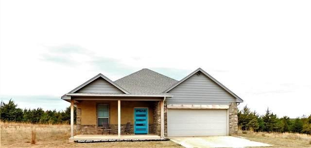 3901 Foucart Circle, Guthrie, OK 73044 (MLS #936667) :: Homestead & Co