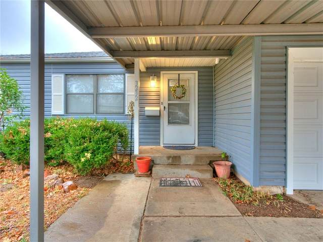 3232 NW 45th Street, Oklahoma City, OK 73112 (MLS #936764) :: The UB Home Team at Whittington Realty