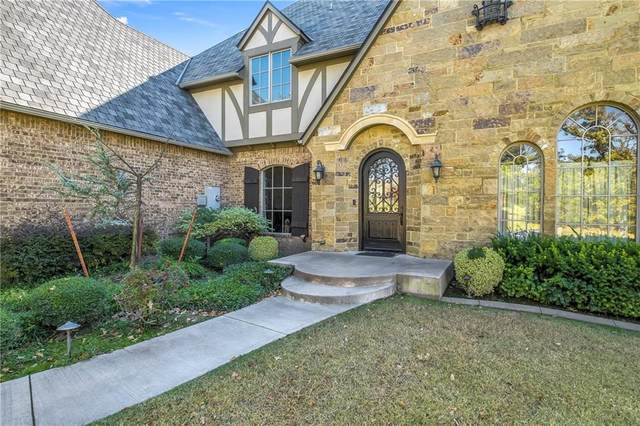 7120 NE 121 Street, Edmond, OK 73013 (MLS #936805) :: Erhardt Group at Keller Williams Mulinix OKC