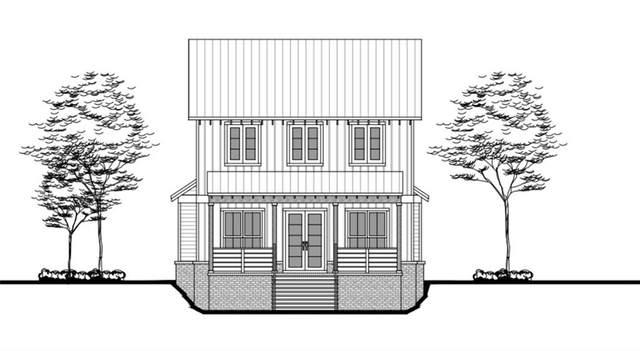 41 SE Redbud Street, Carlton Landing, OK 74432 (MLS #936839) :: Homestead & Co