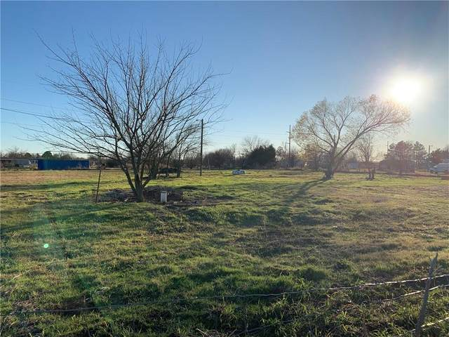 6400 N Mocella Avenue, Noble, OK 73068 (MLS #936913) :: Homestead & Co
