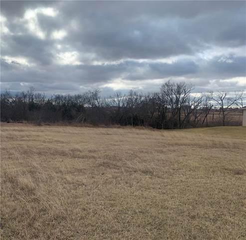 Fawn Lake Trail, Tuttle, OK 73010 (MLS #936929) :: Maven Real Estate