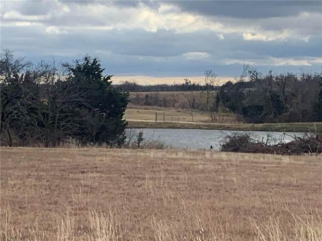 Fawn Meadow Drive, Tuttle, OK 73010 (MLS #936931) :: Erhardt Group at Keller Williams Mulinix OKC