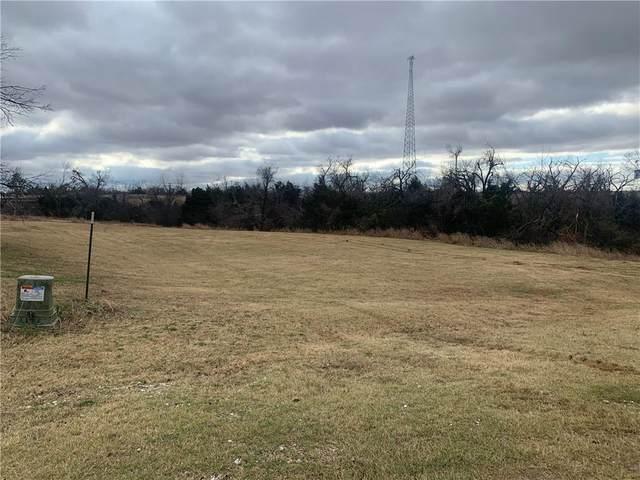Lake Pointe Circle, Tuttle, OK 73010 (MLS #936933) :: Maven Real Estate