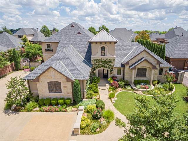 13008 Rohan Court, Oklahoma City, OK 73170 (MLS #937013) :: Homestead & Co
