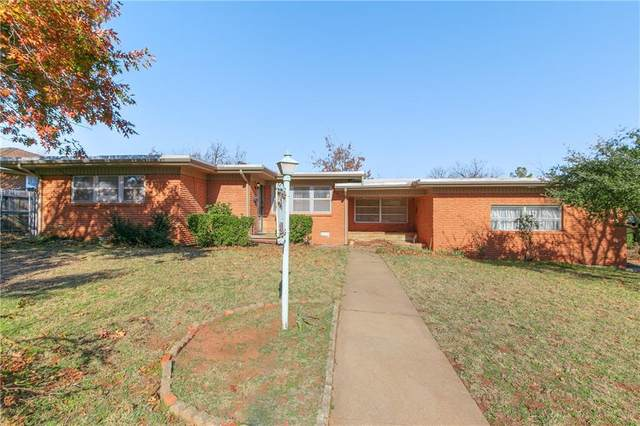 401 NW 44th Street, Oklahoma City, OK 73118 (MLS #937018) :: Homestead & Co