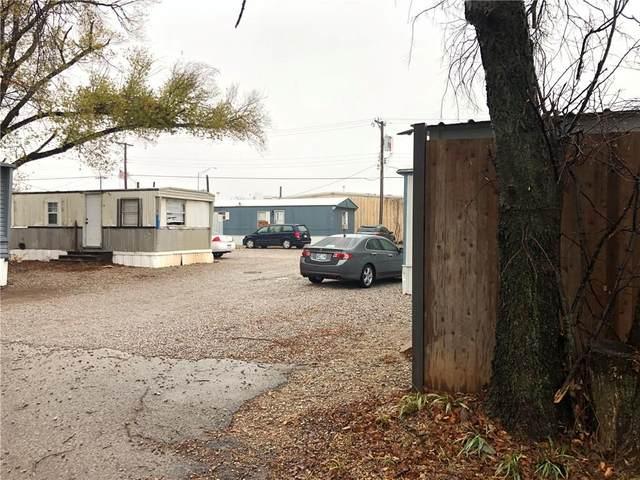 612 W 2nd Street, Edmond, OK 73003 (MLS #937115) :: The UB Home Team at Whittington Realty