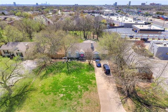 2840 Somerset Place, Oklahoma City, OK 73116 (MLS #937149) :: Homestead & Co