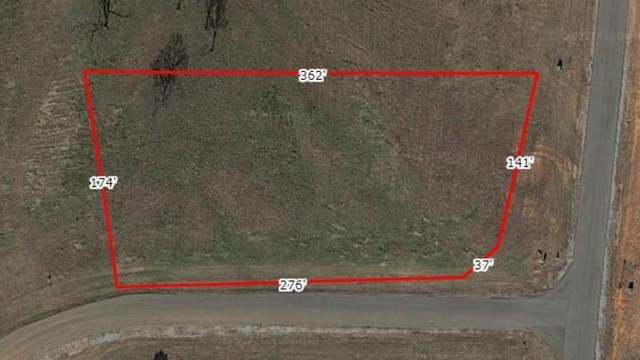 1401 Prairie Hills Drive, Tuttle, OK 73089 (MLS #937174) :: Erhardt Group at Keller Williams Mulinix OKC