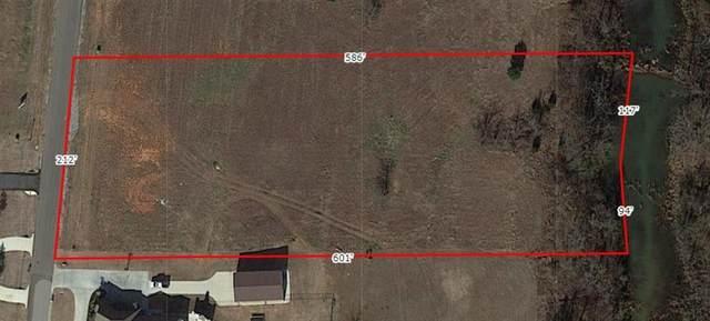 1232 Prairie Hills Drive, Tuttle, OK 73089 (MLS #937177) :: Erhardt Group at Keller Williams Mulinix OKC
